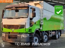 camión Renault Lander 430 OVA Silo 11-Compartments Compressor