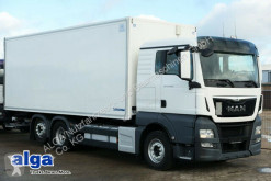 Camion MAN 26.400 TGX/Euro 6/ 7,25 m. lang/Intarder/AHK/LBW fourgon occasion