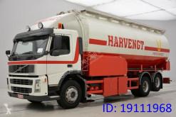Volvo FM9 truck used tanker