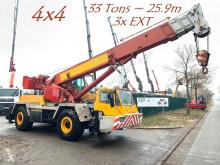 nc OMEGA S35 - 33 Tons - BE MACHINE