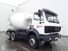 Camion béton toupie / Malaxeur Mercedes SK 2527