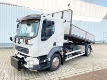 Kamyon damper üç yönlü damperli kamyon ikinci el araç nc FL 240 4x2 FL 240 4x2, Winterdienstausstattung