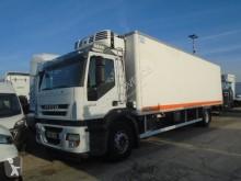 Camión frigorífico multi temperatura usado Iveco Stralis AT 190 S 31 P