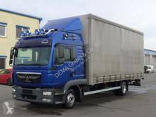camion MAN TGL 8.250*Euro5*TÜV 06.20*AHK*Klima*Lampenbügel*