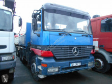 Mercedes Actros 3335 truck used two-way side tipper
