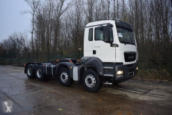 Camion sasiu MAN TGS 41.480 BB-WW 8x4 CHASSIS CABIN