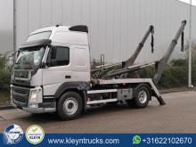 Volvo hook arm system truck FM13
