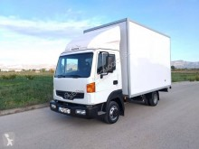 Camion Nissan Atleon 35.15 fourgon occasion