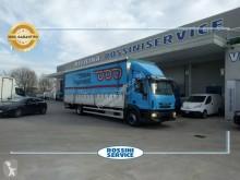 Camion Iveco Eurocargo ML 150 E 25 FP obloane laterale suple culisante (plsc) second-hand