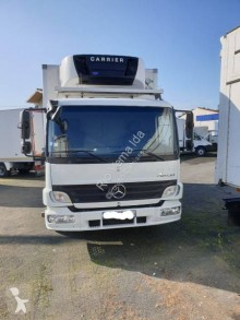 Mercedes Atego 1018 truck used multi temperature refrigerated