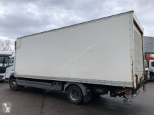 Camion fourgon polyfond Mercedes Atego 1218