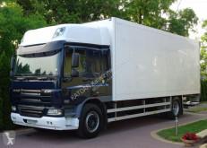 камион DAF CF 75.310 Euro 5 Glob izoterma 18 pal, winda , poduszki