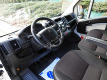 ciężarówka Peugeot BOXERPLANDEKA 10 PALET KLIMA WEBASTO PNEUMATYKA LEDY EURO6 165K