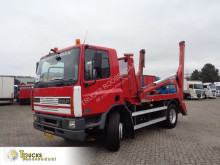 Lastbil containertransport DAF CF65