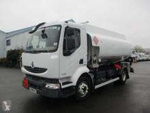 Camion citerne hydrocarbures Renault Midlum 240 DXI
