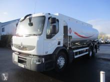 Camion citerne hydrocarbures Renault Premium 320 DXI