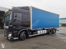 DAF XF FAN 510