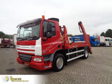 Camion DAF CF 75.250 porte containers occasion