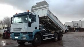 Camion benă bilaterala Iveco Trakker 380