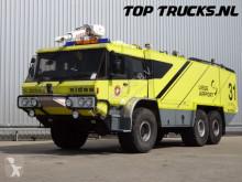 ciężarówka Sides 35.750 GM - S2000.15 - Crashtender, Airport Fire Truck - 13.400 ltr. Water, 1.600 ltr. Foam