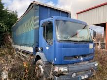 Kamión plachtový náves Renault Premium 270.19 DCI
