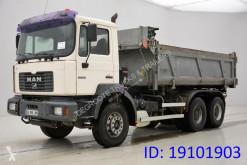 Camion bi-benne MAN 33.364