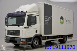 Camion fourgon occasion MAN TGL 12.210