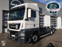 Camion châssis MAN TGX 26.460 6X2-2 LL E6 Intarder Radstand 4,5m