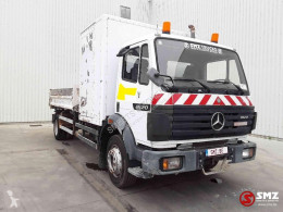 Mercedes SK 1820 truck used tipper