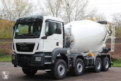 MAN TGS 41.430 truck new concrete mixer