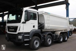 Camion MAN TGS 41.430 benne TP neuf