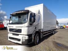 Camion fourgon Volvo FE 280