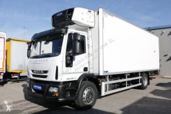 Iveco Eurocargo ML 190 EL 28 P truck used refrigerated
