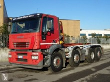 Iveco LKW Abrollkipper Stralis 430
