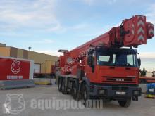 Multitel J352 TA - IVECO LKW