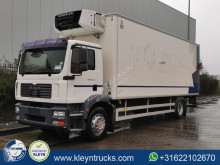 MAN TGM 18.240 truck used mono temperature refrigerated