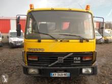 Camion Volvo FL6 11 benne occasion