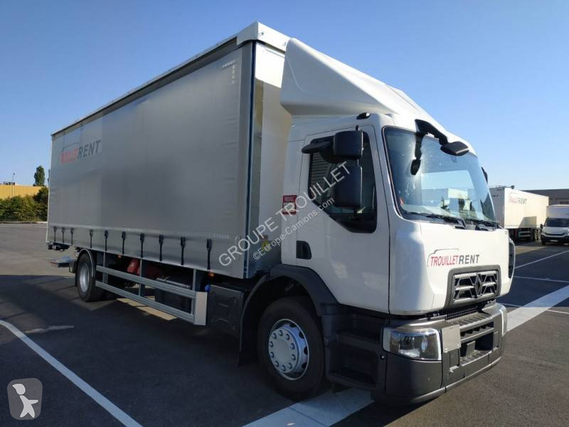 View images Renault Gamme D 280.19 truck