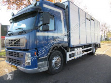 Camion bétaillère bovins occasion Volvo FM9