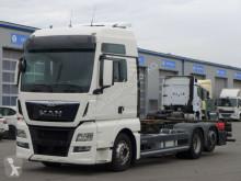 camion MAN TGX 26.480*Euro6*XXL*Intarder*Lift