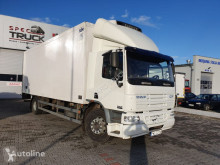 Camion frigo DAF CF 65.220, Manual, Steel/Air