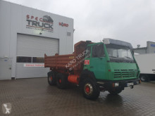 Camion Steyr 1491, Tipper 6x4, Full Steel, big axles ,6 CYLINDERS benne occasion
