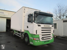 Scania R R 580 truck used box