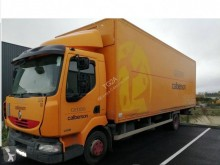 Camion Renault Midlum 220.12 DXI fourgon polyfond occasion