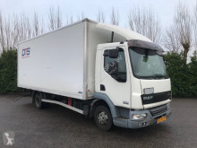 Camion fourgon occasion DAF LF45
