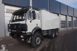 Mercedes AK truck used box