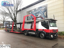 Iveco Stralis 420 tractor-trailer used car carrier