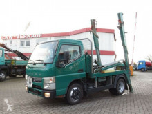 camion Mitsubishi Canter Fuso 6S15 Absetzkipper