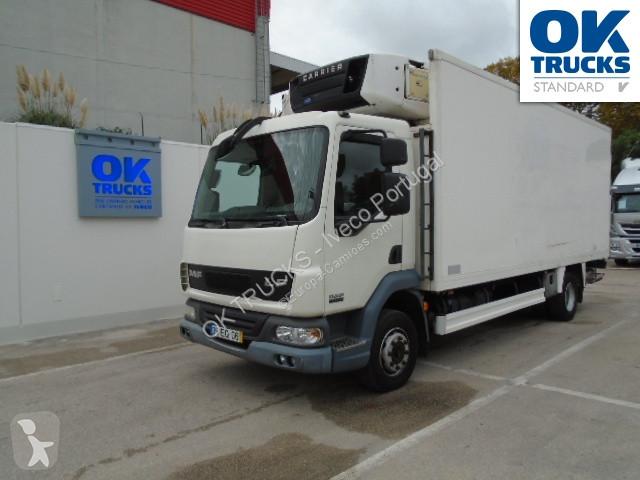 Voir les photos Camion DAF FALF45220G12D Euro4