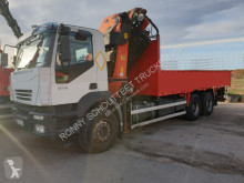 Camion Iveco Andere 310 6x4 benne occasion